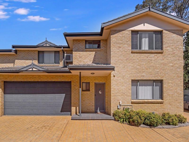 66-68 Gordon aveue, South Granville, NSW 2142