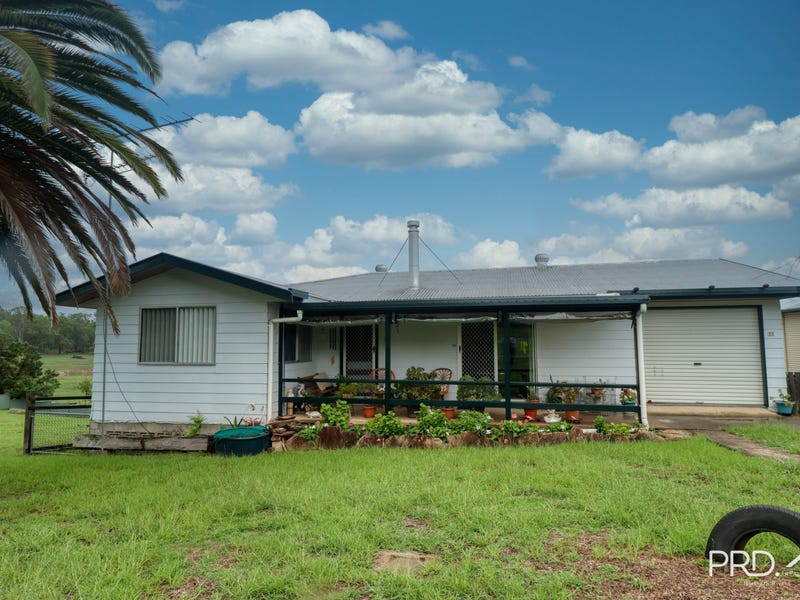32 Roseberry Street, Woodenbong, NSW 2476
