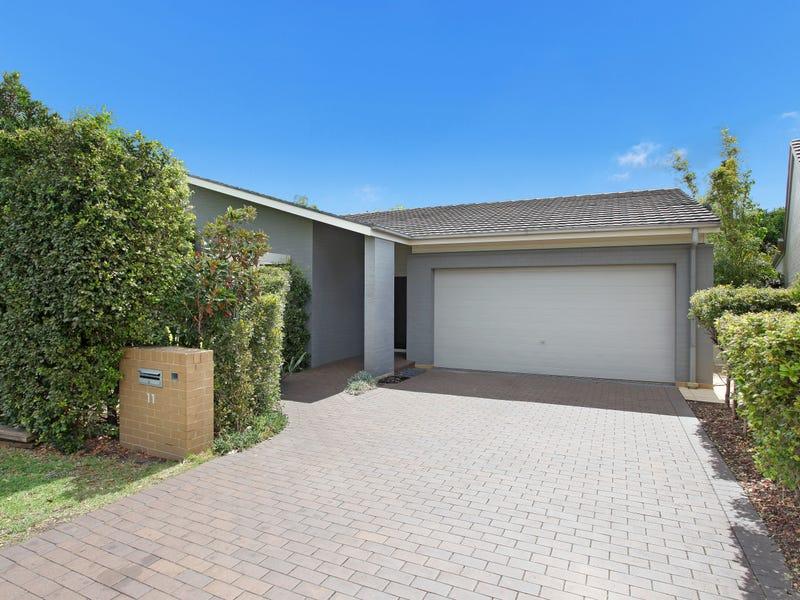 11 Thorpe Place, Newington, NSW 2127