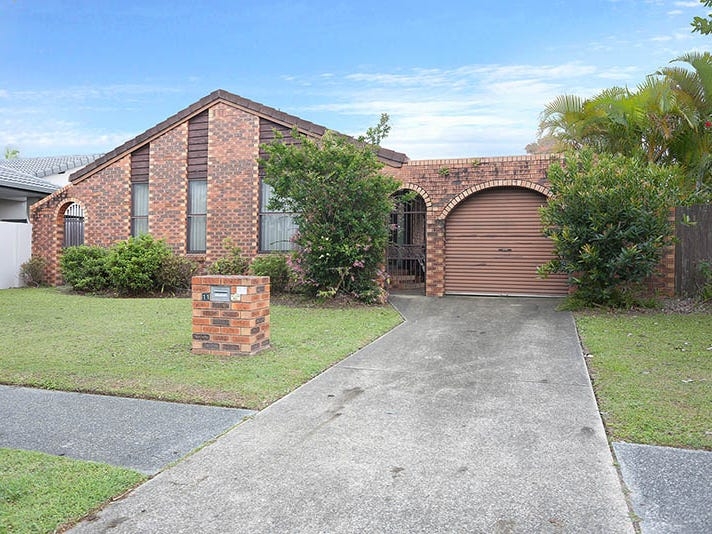 11 Auk Ave, Burleigh Waters, Qld 4220
