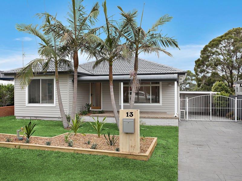 13 Palmer Avenue, Kanahooka, NSW 2530