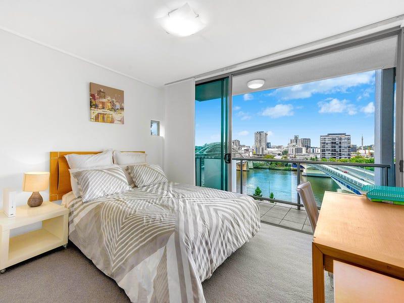 1702/100 Quay Street, Brisbane City, Qld 4000