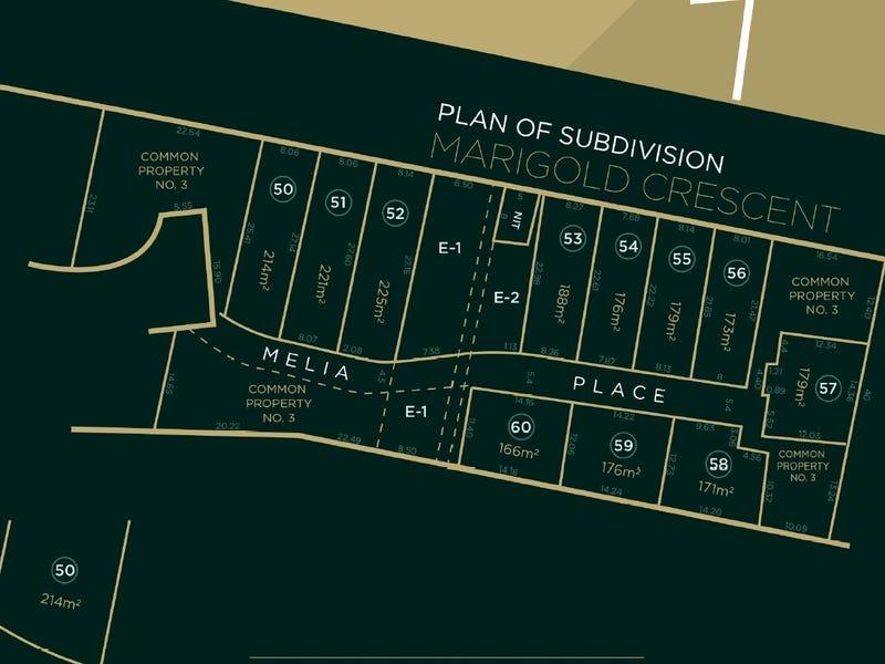 Lot S3 50-60 Marigold Crescent, Gowanbrae