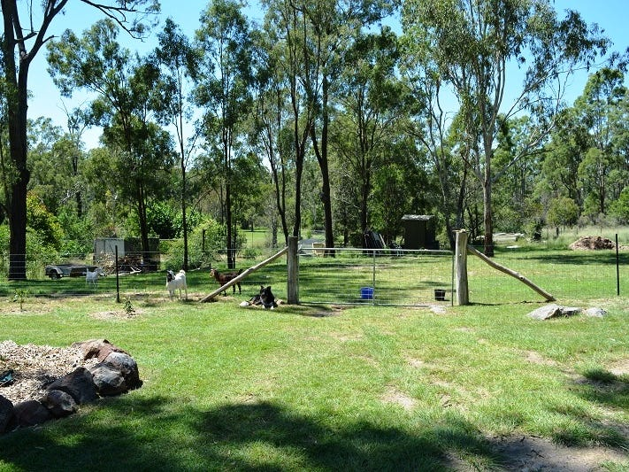 350 Kumbia Road, Brooklands, Qld 4615