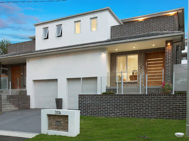 37A Trafalgar  Street, Peakhurst, NSW 2210