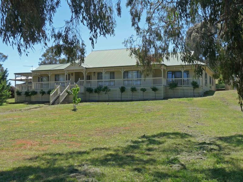 575 Howes Creek Road, Mansfield, Vic 3722