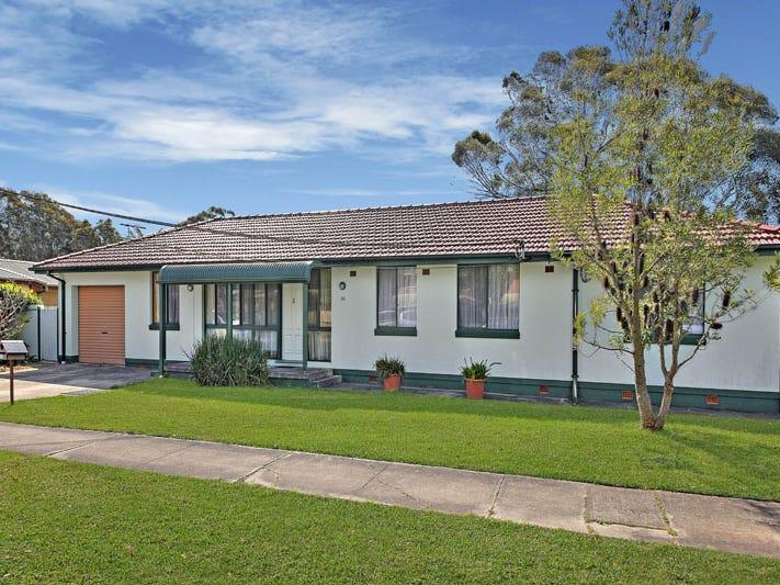 10 Forrest Street, Chifley, NSW 2036