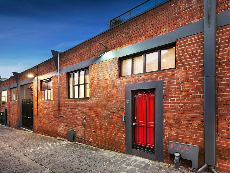 18 Mansion House Lane, West Melbourne, Vic 3003