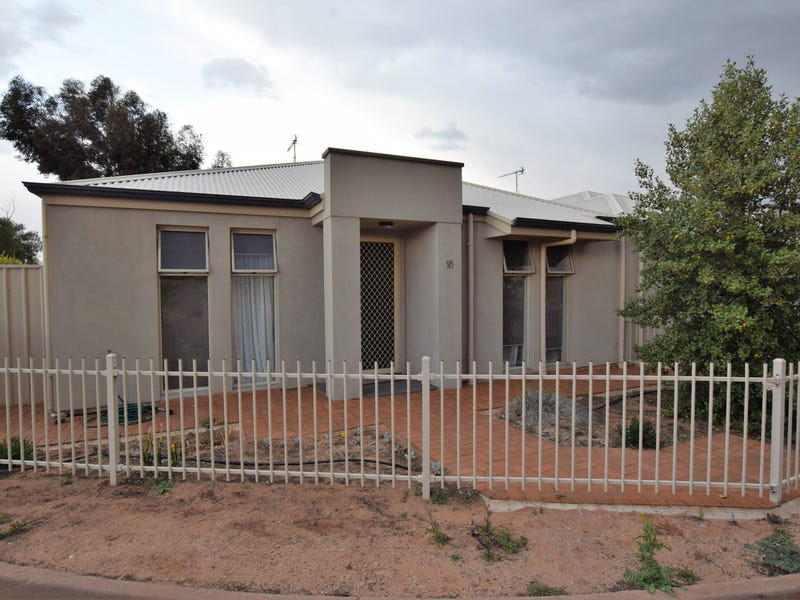 18 Mathews Street, Port Augusta West, SA 5700