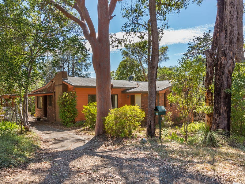 7 Koala Road, Blaxland, NSW 2774