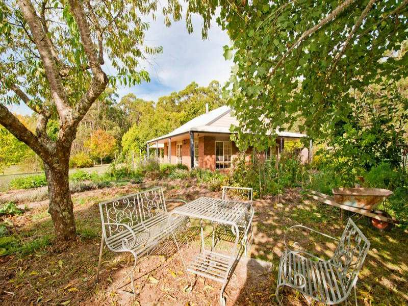 75 Gellibrand East Road, Gellibrand, Vic 3239