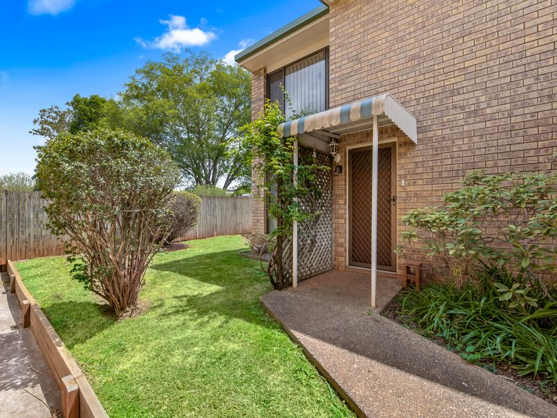 9/357 Margaret Street, Newtown, Qld 4350