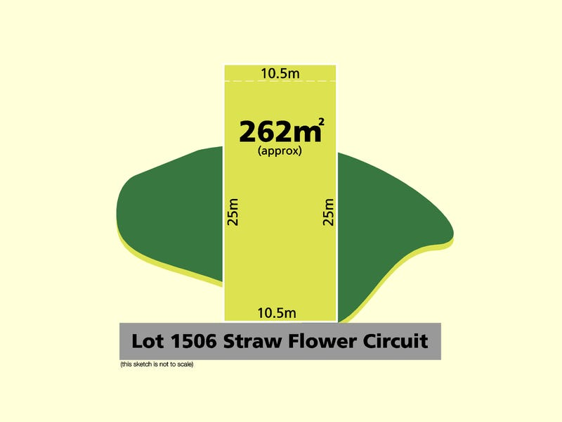 19 (Lot 1506) Straw Flower Circuit, Greenvale, Vic 3059