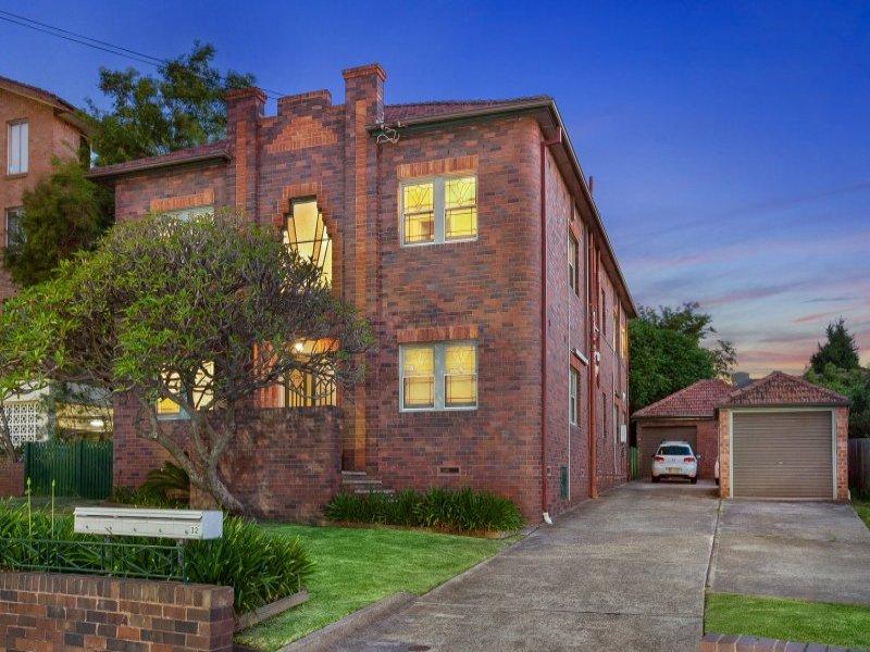 4/32 Victoria Avenue, Concord West, NSW 2138