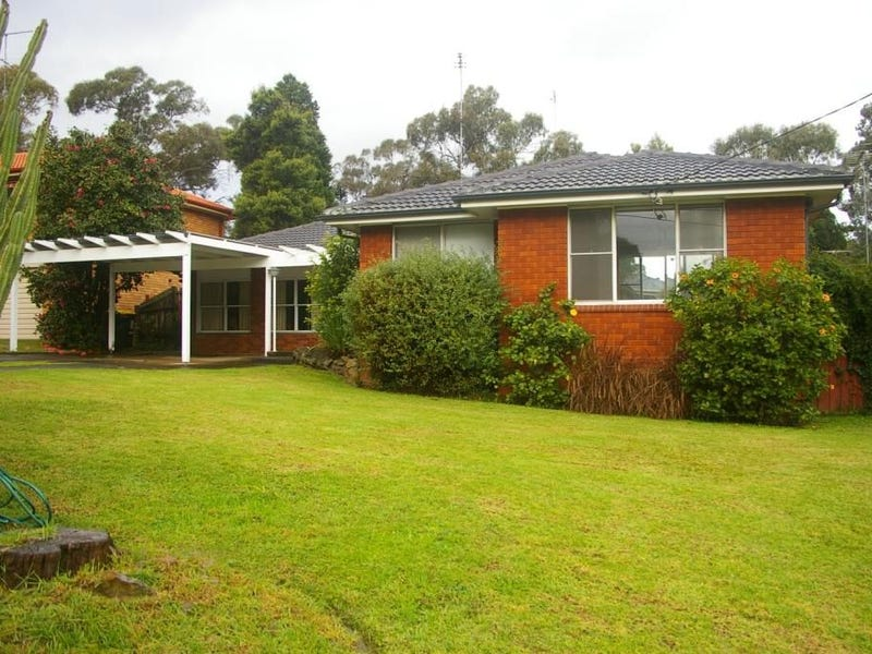 23 Larool Crescent, Castle Hill, NSW 2154