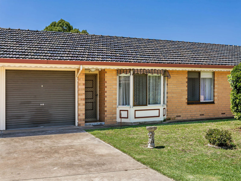 8/540 Torrens Road, Woodville North, SA 5012