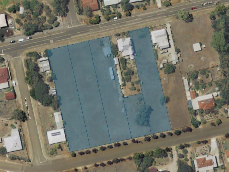 Lot 1, Henry Street & Port Road, Auburn, SA 5451