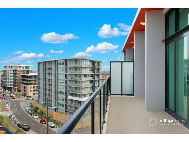 96/1 Timbrol Avenue, Rhodes, NSW 2138