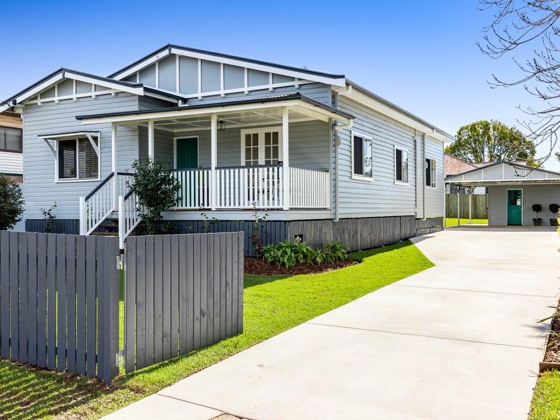 17 Hamwood Street, Toowoomba City, Qld 4350
