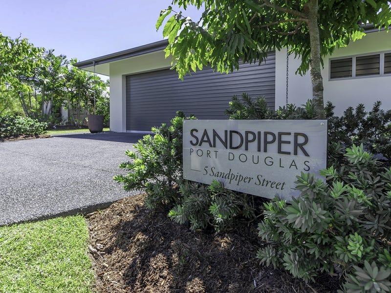 5B Sandpiper Street, Port Douglas, Qld 4877