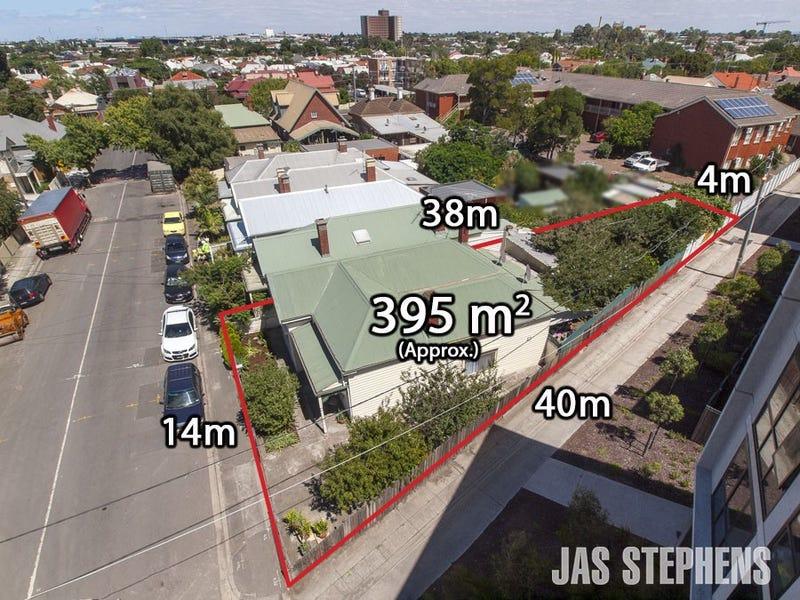 14 Tiernan Street, Footscray, Vic 3011