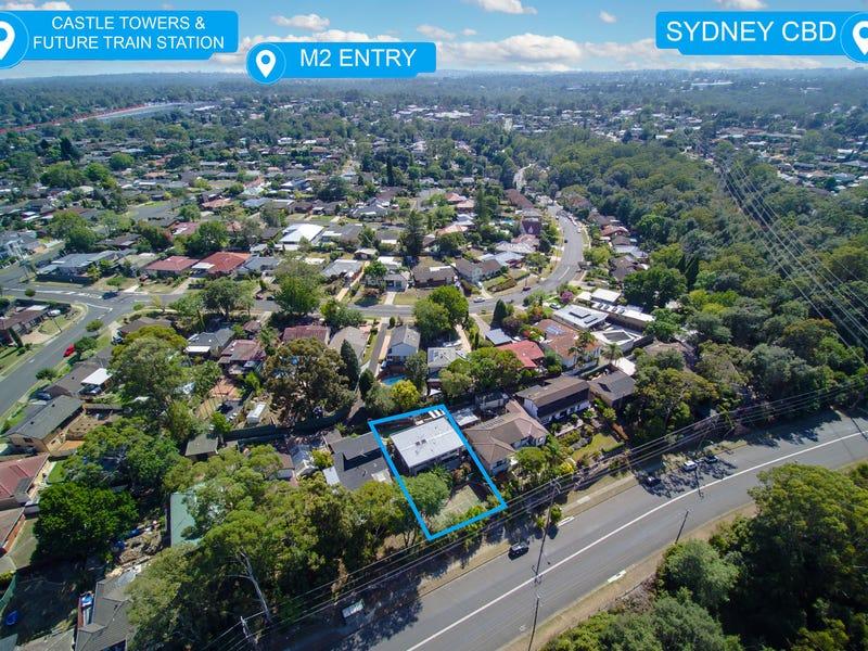 31 Churchill Drive, Winston Hills, NSW 2153
