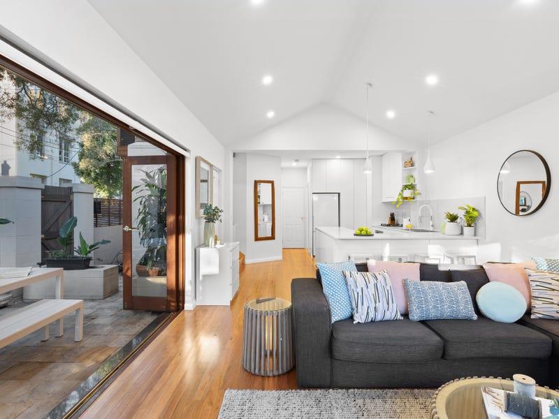 2 Parkers Lane, Erskineville, NSW 2043