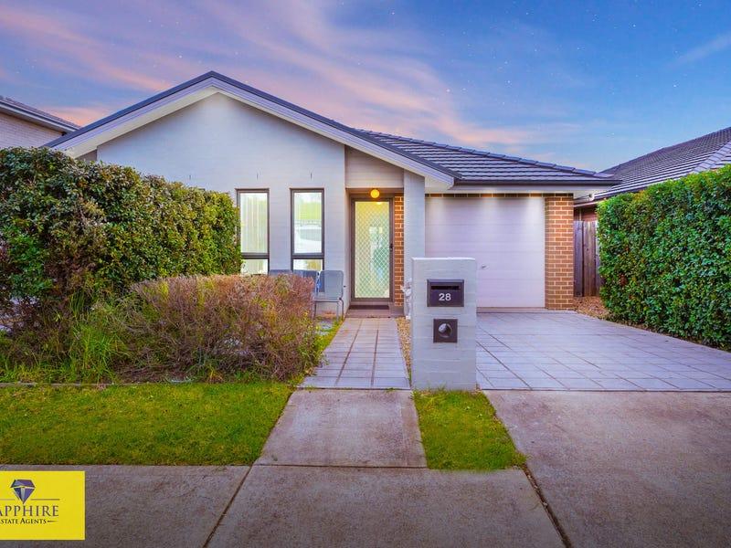 28 Fowler Street, Bardia, NSW 2565