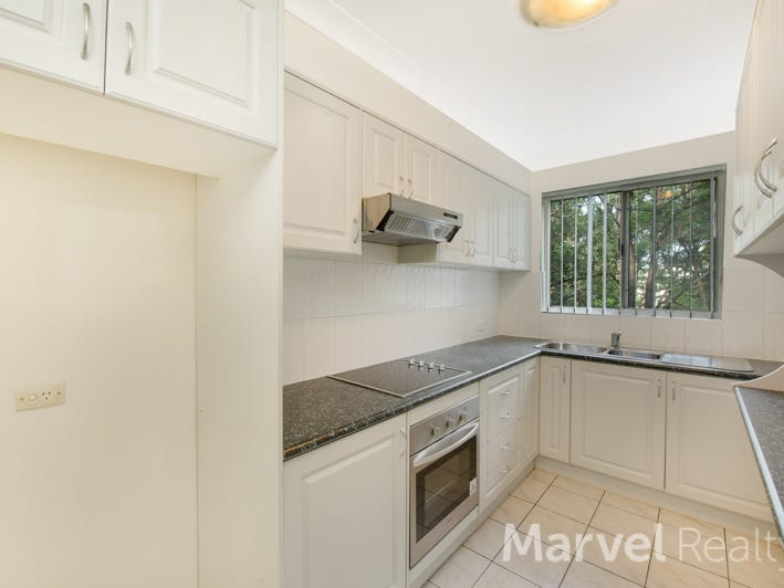 Unit 29/127 The Crescent, Fairfield, NSW 2165