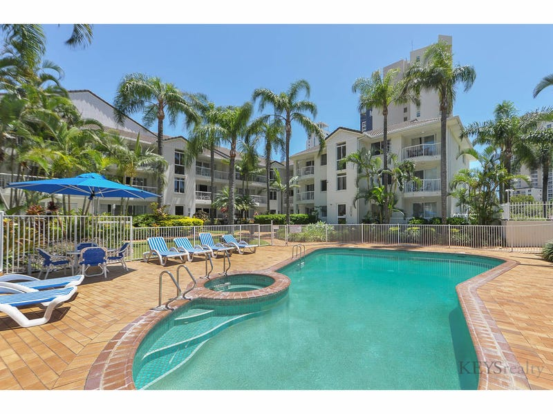 Chidori Court, 1 Cronin Avenue, Main Beach, Qld 4217