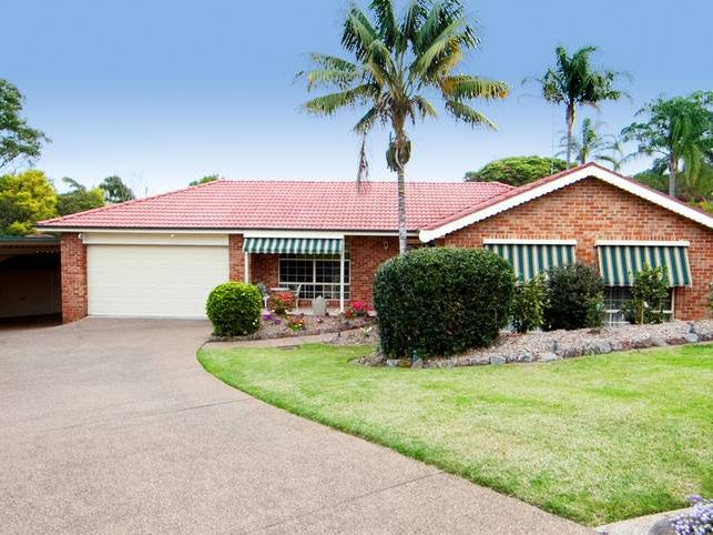 7 Neptune Place, Croudace Bay, NSW 2280