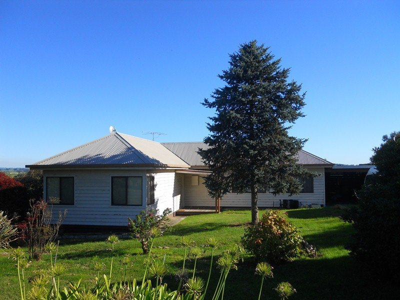 575 Bloomfield Road, Nilma North, Vic 3821
