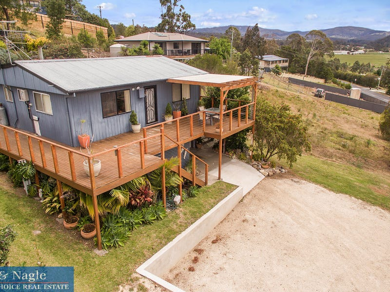 46 Mount Darragh Road, South Pambula, NSW 2549