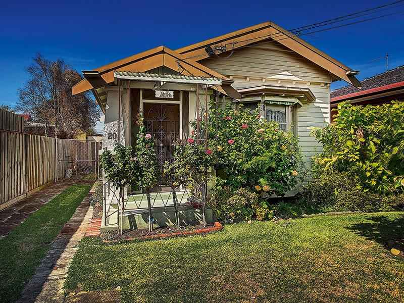 20 LaTrobe Street, Moonee Ponds, Vic 3039