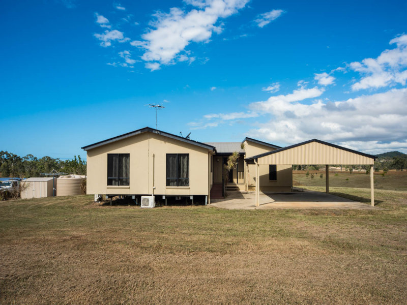 544 Midge Point Rd, Bloomsbury, Qld 4799