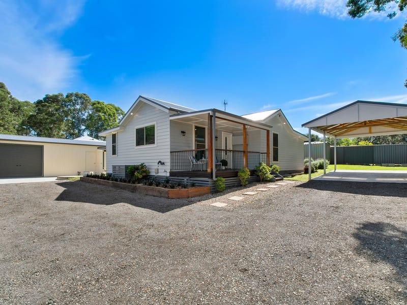 14 & 14a McMahons Park Road, Kurrajong, NSW 2758