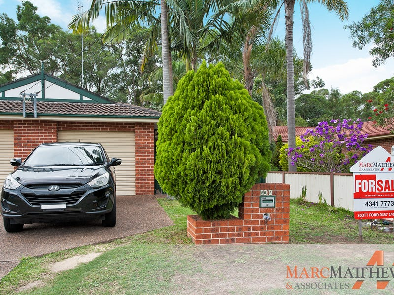 20B Janet Avenue, Umina Beach, NSW 2257