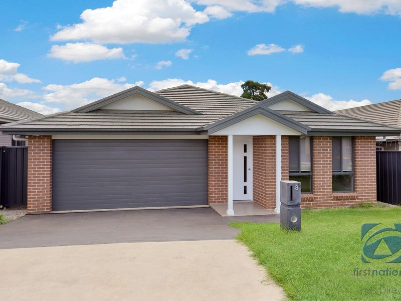 8 Ritchie Street, Riverstone, NSW 2765