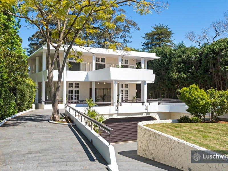 17B Billyard Avenue, Wahroonga, NSW 2076