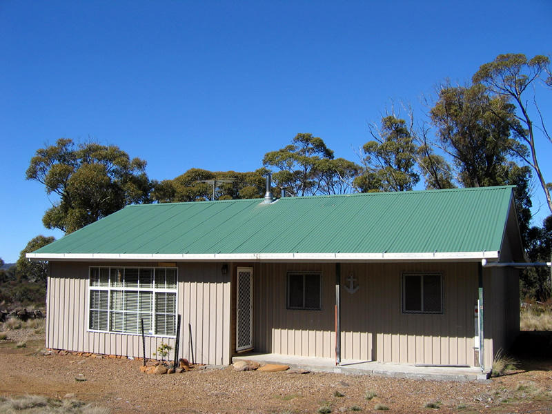 78 Jones Road, Miena, Tas 7030