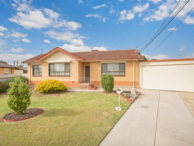 17 Hampshire Crs, Valley View, SA 5093