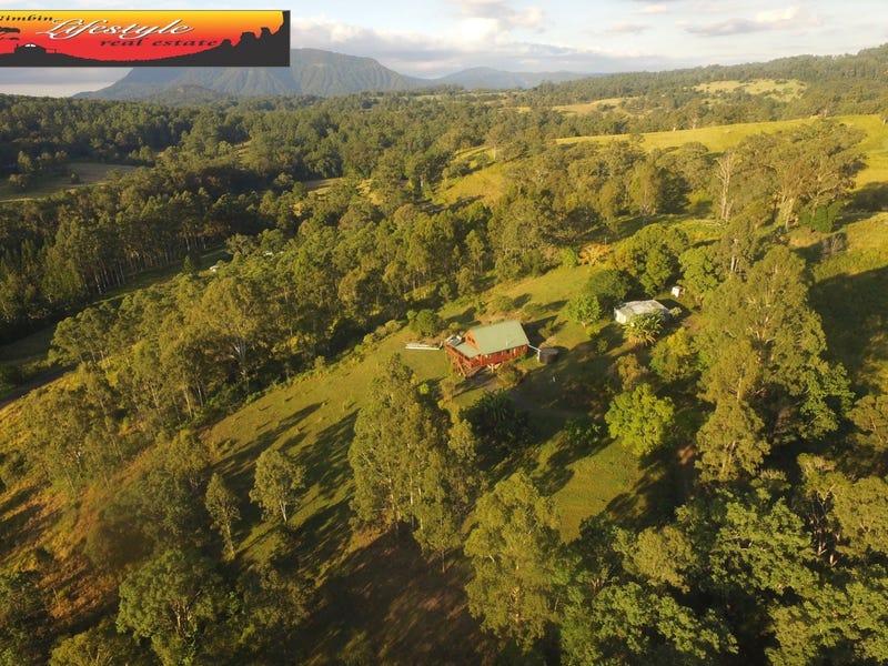 887 Stony Chute Road, Stony Chute, NSW 2480