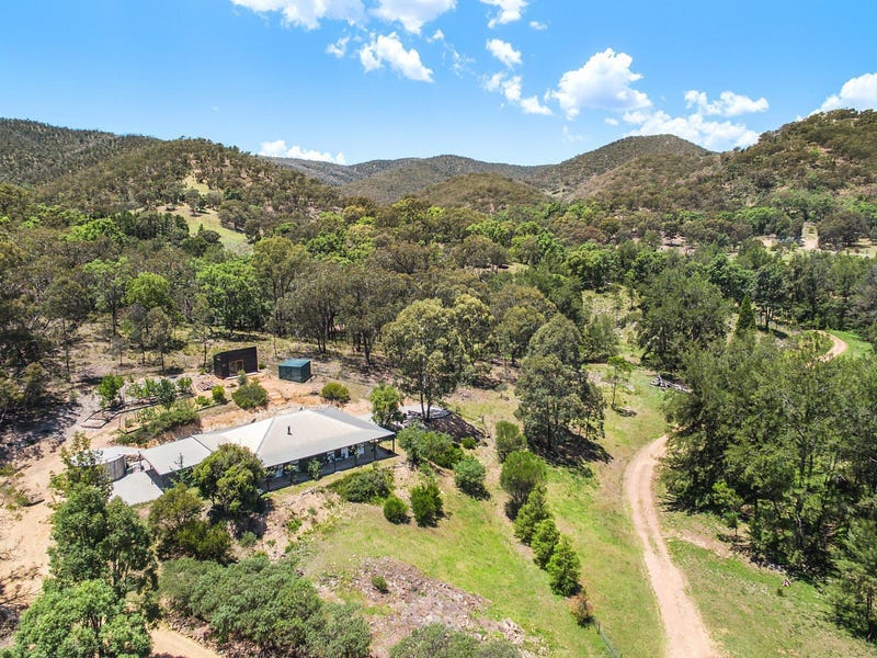 497 Riverlea Road, Mudgee, NSW 2850