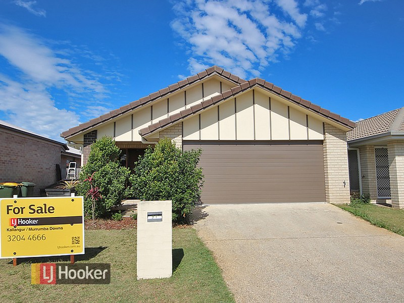21 Miers Crescent, Murrumba Downs