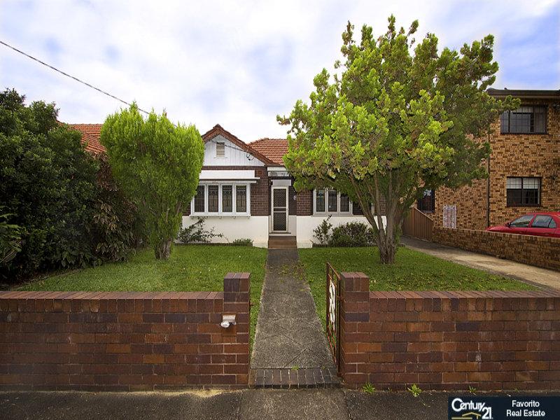 78 Gueudecourt Avenue, Earlwood, NSW 2206