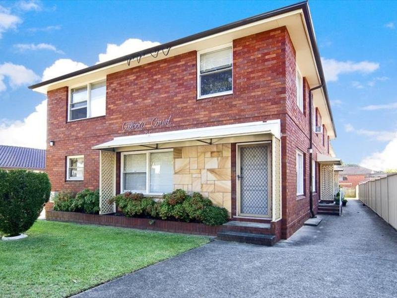 2/83 Campsie Street, Campsie, NSW 2194
