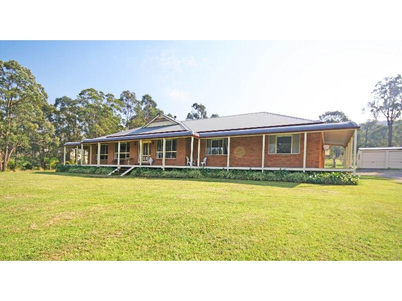 Address available on request, Duns Creek, NSW 2321