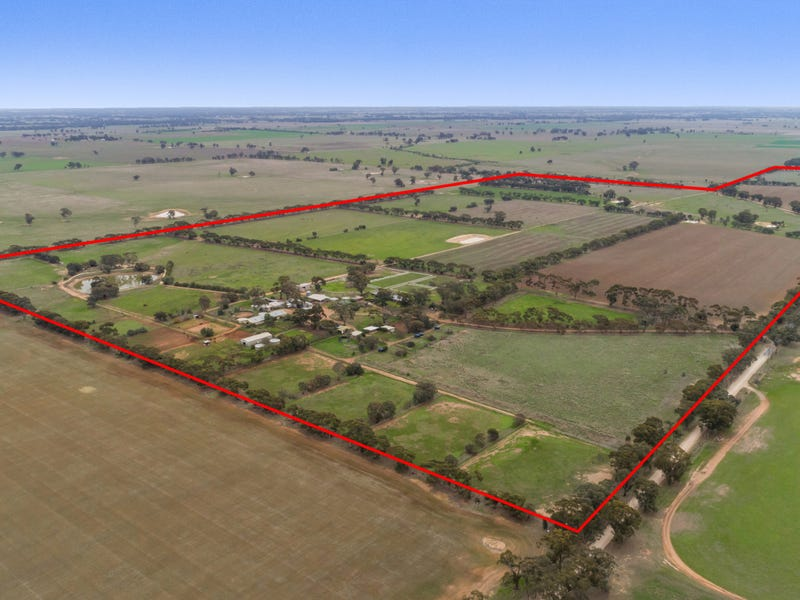 565 Muskerry East School Road Muskerry via, Toolleen, Vic 3551
