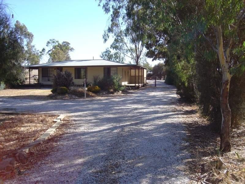 Lot 35 Sedan Road, Keyneton, SA 5353