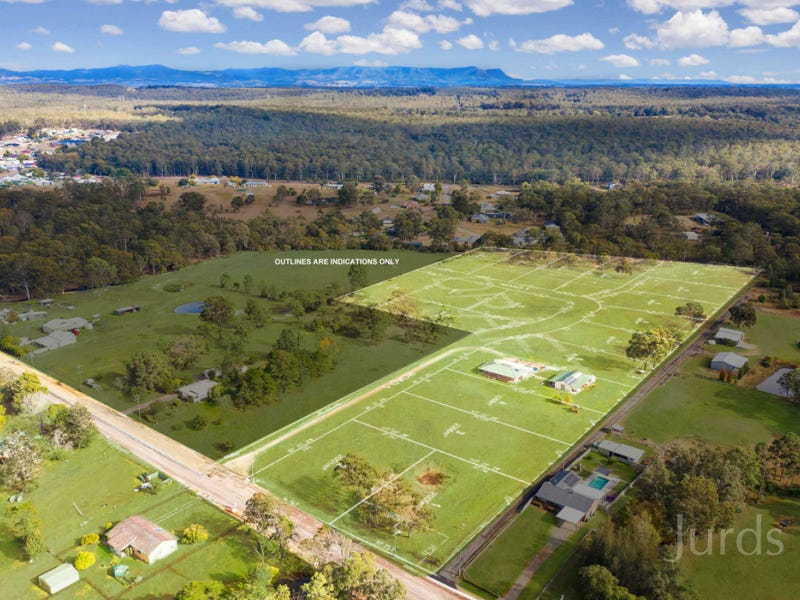 The Paddock, 53 Frame Drive, Abermain, NSW 2326